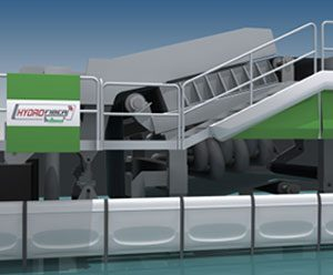 Hydrofiber success story